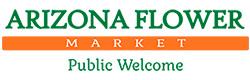 AZ Flower Market Logo